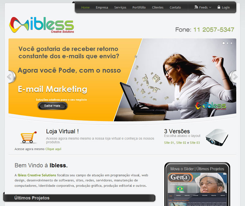 Ibless